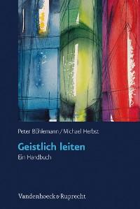 Cover Geistlich leiten