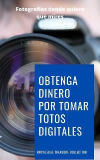 Cover Obtenga Dinero Por Tomar Totos Digitales