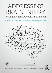 Cover Addressing Brain Injury in Under-Resourced Settings