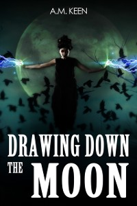 Cover Drawing Down The Moon