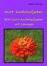 Cover Wort-Knobelaufgaben