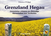 Cover Grenzland Hegau
