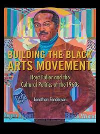 Cover Building the Black Arts Movement