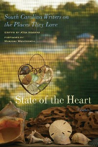 Cover State of the Heart