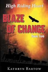 Cover Blaze of Change