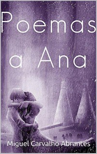 Cover Poemas a Ana
