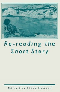 Cover Re-reading the Short Story