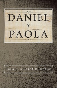 Cover Daniel Y Paola