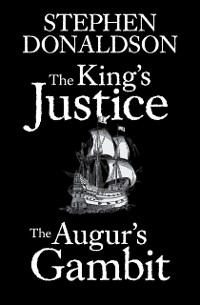 Cover King's Justice and The Augur's Gambit