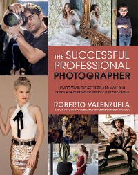 Cover The Successful Professional Photographer