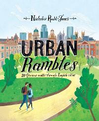Cover Urban Rambles