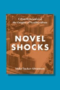 Cover Novel Shocks