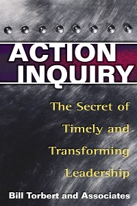 Cover Action Inquiry