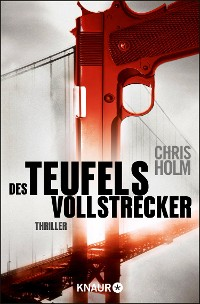 Cover Des Teufels Vollstrecker
