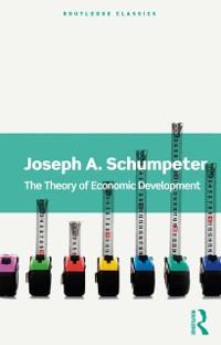 Cover Theory of Economic Development