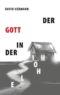 Cover Der Gott in der Höhle