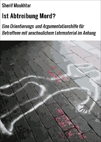 Cover Ist Abtreibung Mord?
