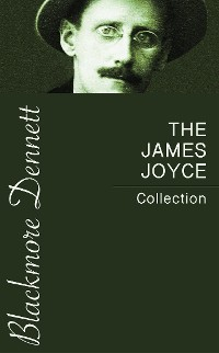 Cover The James Joyce Collection