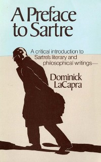 Cover Preface to Sartre