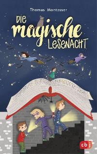 Cover Die magische Lesenacht
