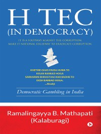 Cover H TEC (in democracy)