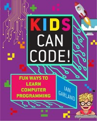 Cover Kids Can Code!