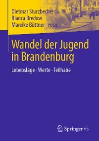 Cover Wandel der Jugend in Brandenburg