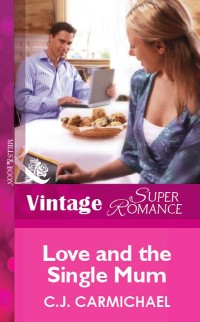 Cover Love and the Single Mum