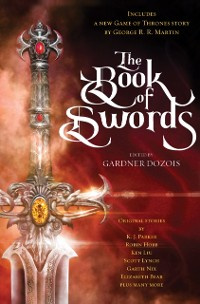 Cover Book of Swords