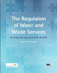 Cover The Regulation of Water and Waste Services