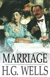 Cover Marriage