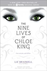 Cover Nine Lives of Chloe King