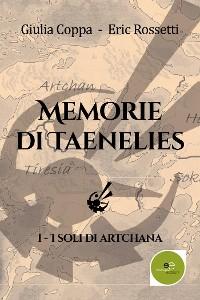 Cover Memorie di Taenelies