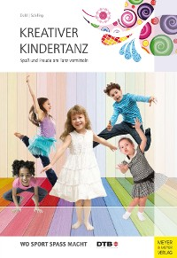 Cover Kreativer Kindertanz
