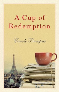 Cover A Cup of Redemption