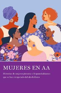 Cover Mujeres en AA