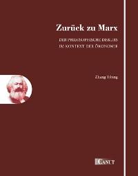 Cover Zurück zu Marx