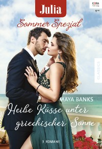 Cover Julia Sommer Spezial Band 2