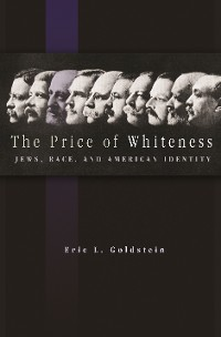 Cover The Price of Whiteness