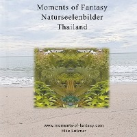 Cover Moments of Fantasy