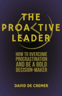Cover The Proactive Leader