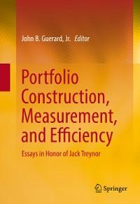 Cover Portfolio Construction, Measurement, and Efficiency
