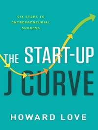 Cover The Start-Up J Curve
