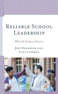 Cover Reliable School Leadership