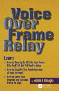 Cover Voice Over Frame Relay