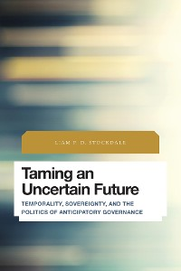 Cover Taming an Uncertain Future