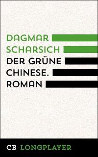 Cover Der grüne Chinese
