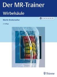 Cover Der MR-Trainer Wirbelsäule