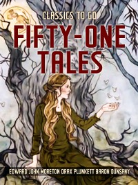 Cover Fifty-One Tales