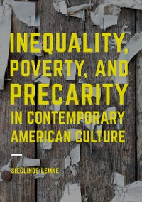 Cover Inequality, Poverty and Precarity in Contemporary American Culture